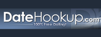 DateHookup site logo