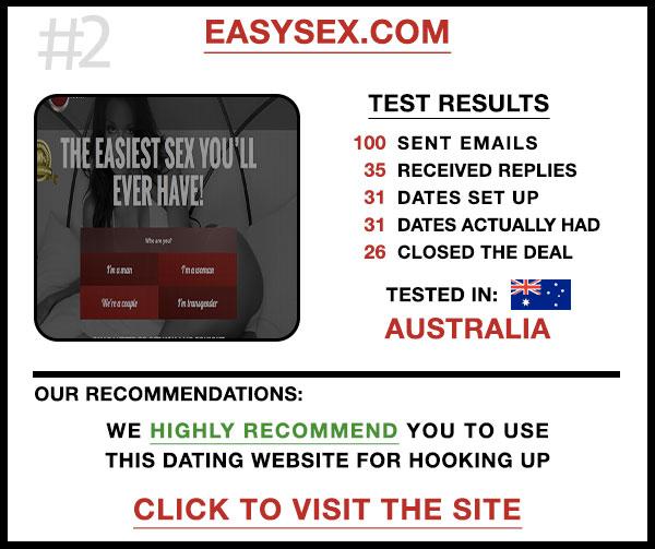 EasySex comparison stats
