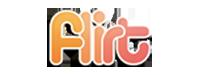 Flirt site logo