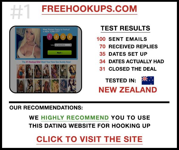 FreeHookups comparison stats