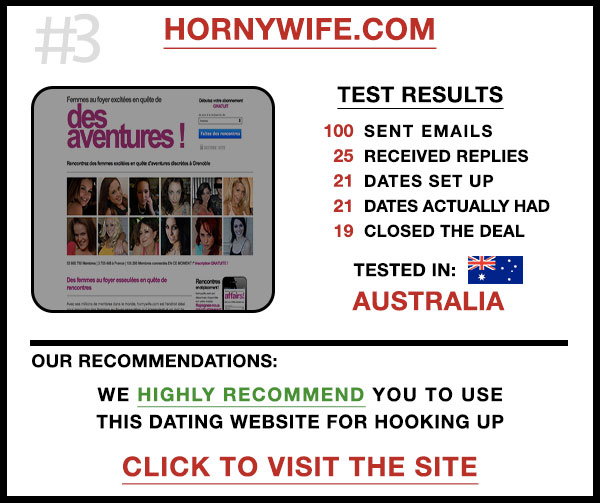 HornyWife comparison stats