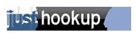 JustHookup site logo