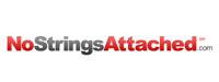 NoStringsAttached site logo
