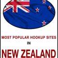 NZ Hookup dating sites