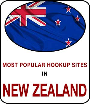 Find out which casual sex site is the more efficient for having sex in New Zealand