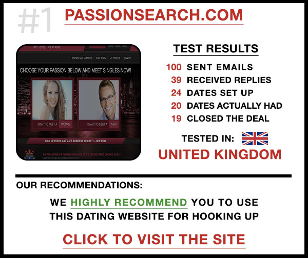 PassionSearch comparison stats