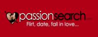 PassionSearch site logo