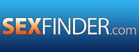 SexFinder site logo